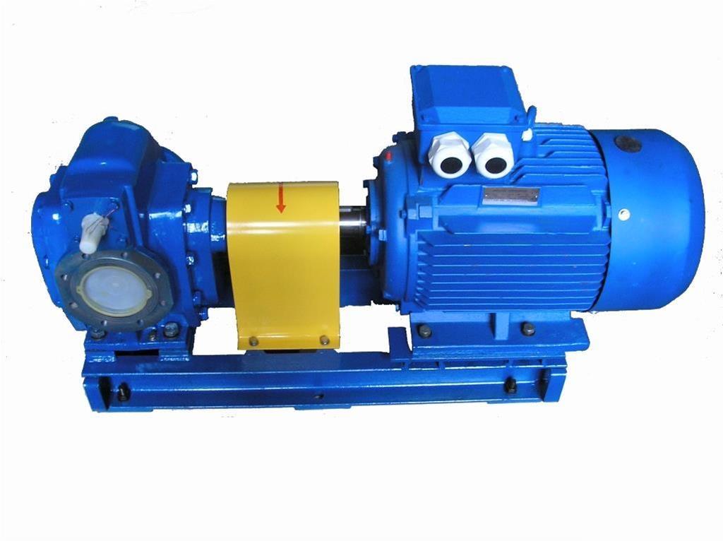 Насосный агрегат НВ-М-н-Е-50/50-4,0-К-УХЛ1 с эл. двиг. ВЗР 22 кВт, 3000 об/мин, с комлектом ЗИП